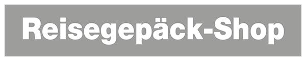 Reisegepäck-Shop